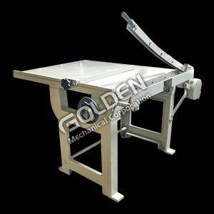 Manual Hand Board Cutter