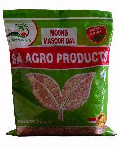 Moong Masoor Dal