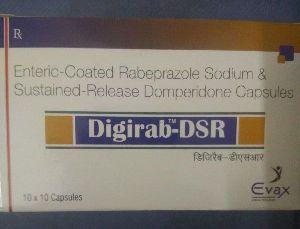 Digirab-DSR Capsules