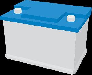 Solmax Battery 200 Watts