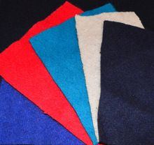 Brushed Wool Blazer fabric for uniform