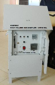 High Volume Air Sampler - VHVS 5NL