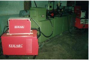 Idler Roller Mig Welding System