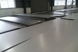 2507 Stainless Steel Plates
