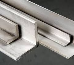 310S Stainless Steel Angles
