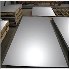 316Ti Stainless Steel Plates