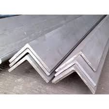321 Stainless Steel Angles