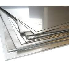 409L Stainless Steel Plates