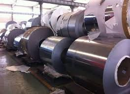 409M Stainless Steel Coils