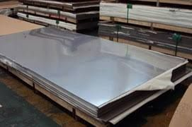 441 Stainless Steel Plates