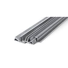 X2CRNI12 Stainless Steel Angles