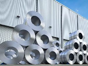 X2CRNI12 Stainless Steel Coils