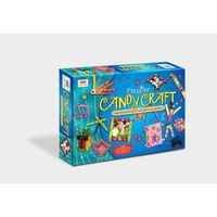 Creative Candy Craft Art and Craft kit toys