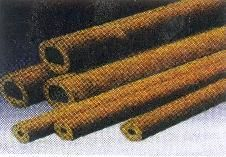 Rockwool Sectional Pipe