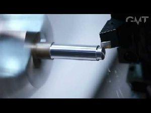 CNC Turning Job Work 01