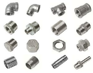 Steel Pipe Fittings