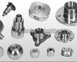 Machine Part CNC Job Work