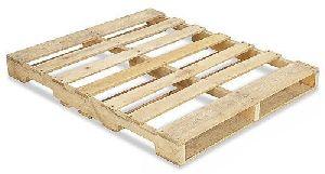 Hardwood Pallet