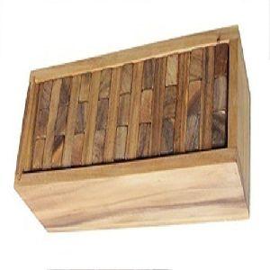 Wooden Jumbo Box