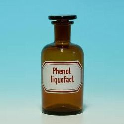 Phenol Solvent