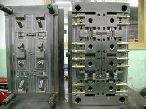 Injection Mould Designing Service