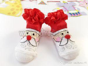 Kids Cartoon Socks 03