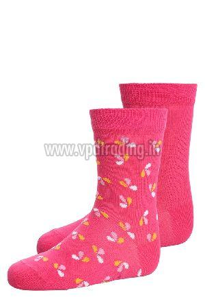 Kids Stylish Socks 04