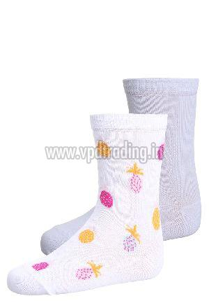 Kids Stylish Socks 06