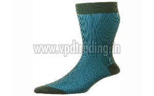 Mens Business Casual Socks 01