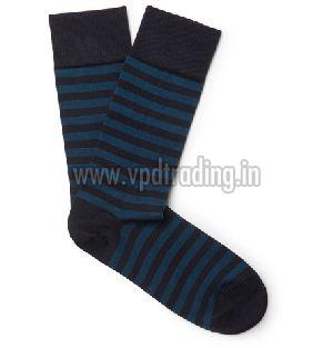 Mens Business Casual Socks 09