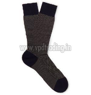 Mens Business Casual Socks 12