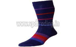 Mens Business Casual Socks 13