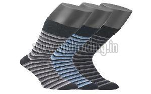 Mens Business Casual Socks 14