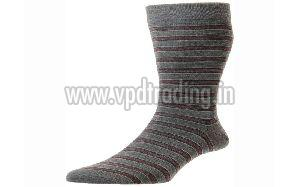 Mens Business Casual Socks 02