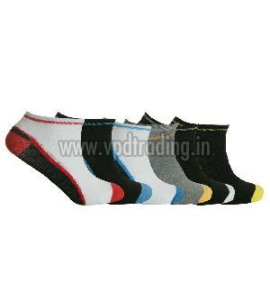 Mens Casual Ankle Socks 01