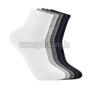 Mens Casual Ankle Socks 05