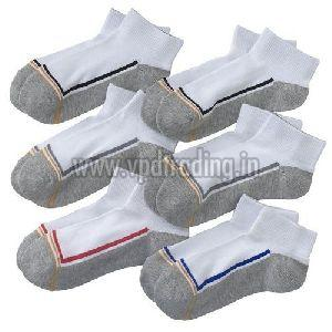 Mens Casual Ankle Socks 06