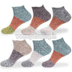 Mens Casual Ankle Socks 07