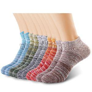 Mens Casual Ankle Socks 08