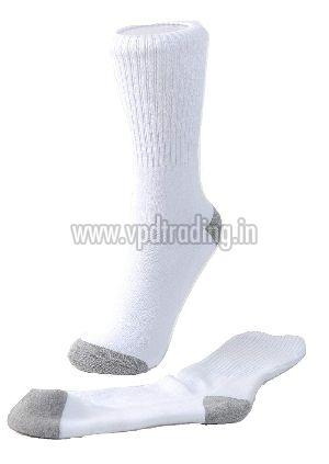 Mens Sports Ankle Socks 02
