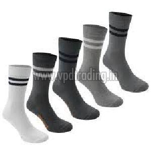 Mens Sports Ankle Socks 08