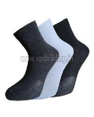 Mens Sports Ankle Socks 09