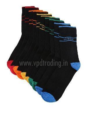 Mens Weekday Novelty Socks 02