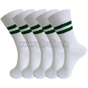 School Uniform Socks 04