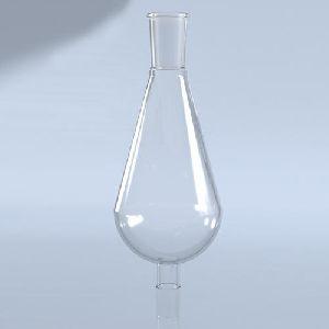 Vigreux Flask