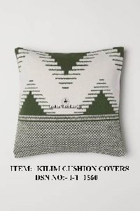 Cotton Kilim Cushions