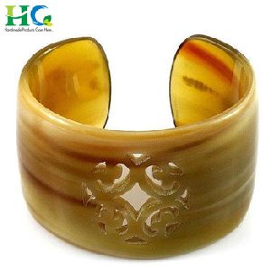 Buffalo Horn jewelry Fashion Bracelet
