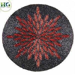 Glass Beaded Place mat