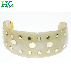 Horn Jewelry Fashion Bracelet