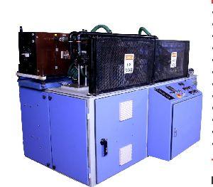 Induction Billet Heating System